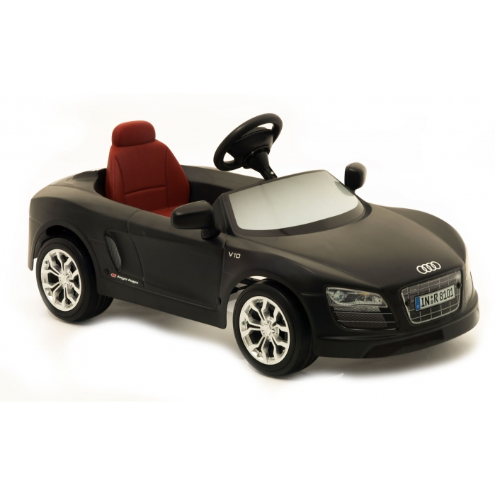 childrens-prestige-spyder-2 The Most Unbelievable 30 Realistic Kid Cars
