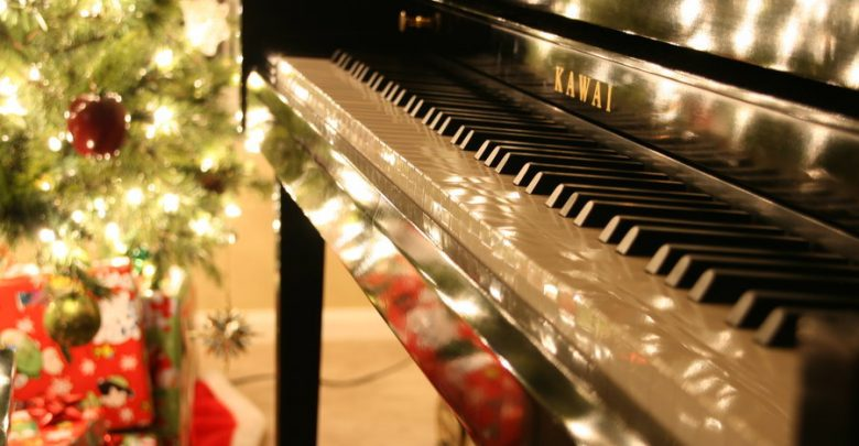 piano lamps