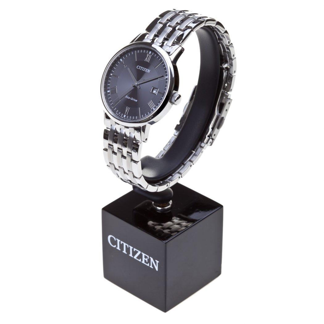 citizen Most 35 Stylish Solar Powered Timepieces