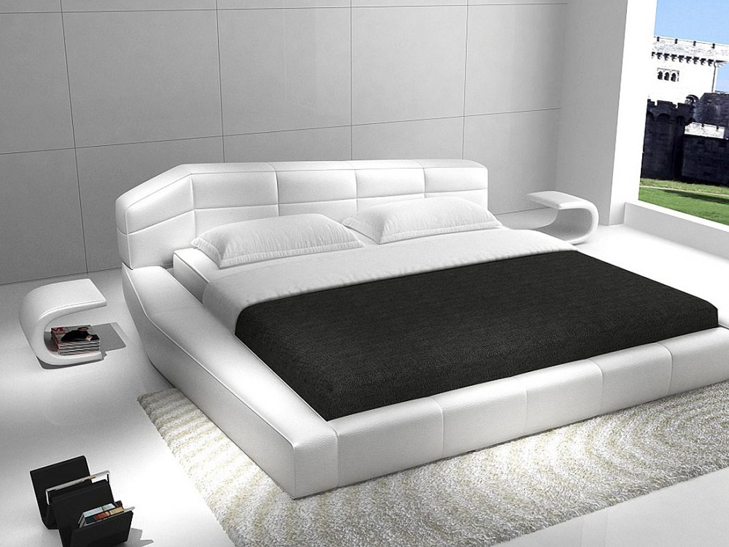 contemporary How to Choose Contemporary Bedroom Furniture