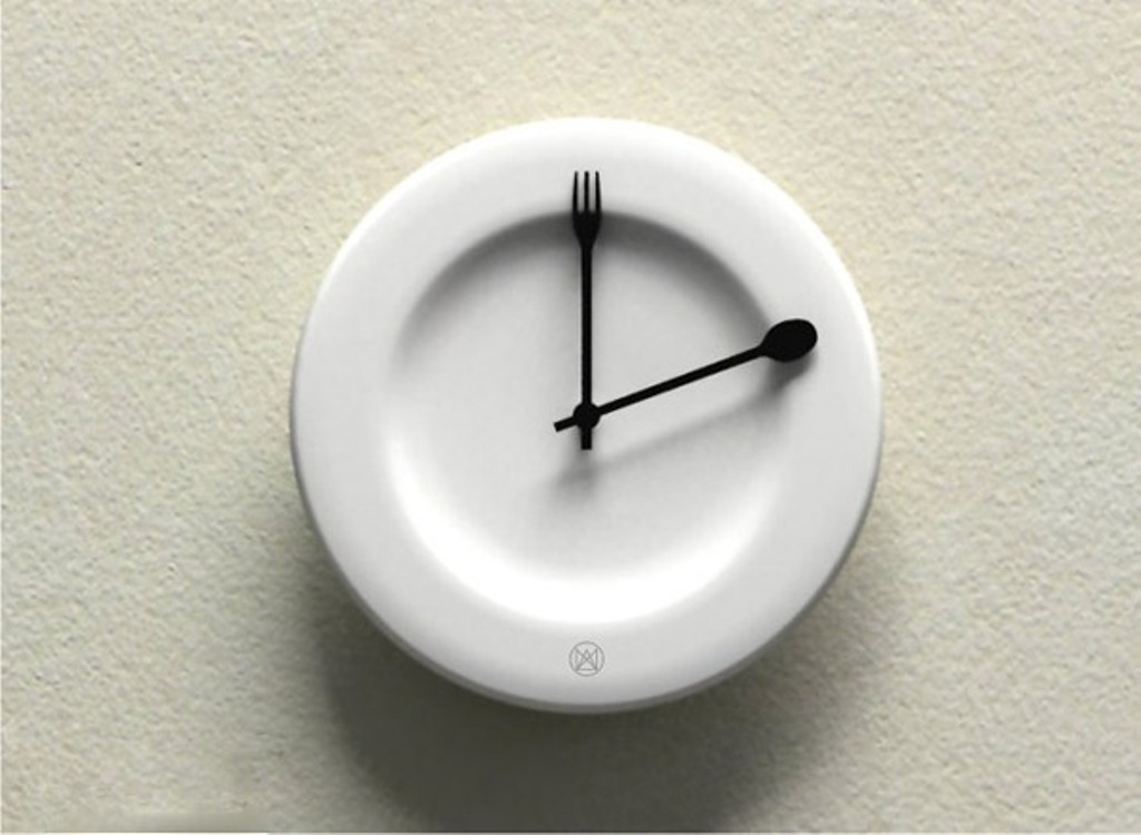 creative-clocks-10-2 Best 25 Creative Clock Ideas