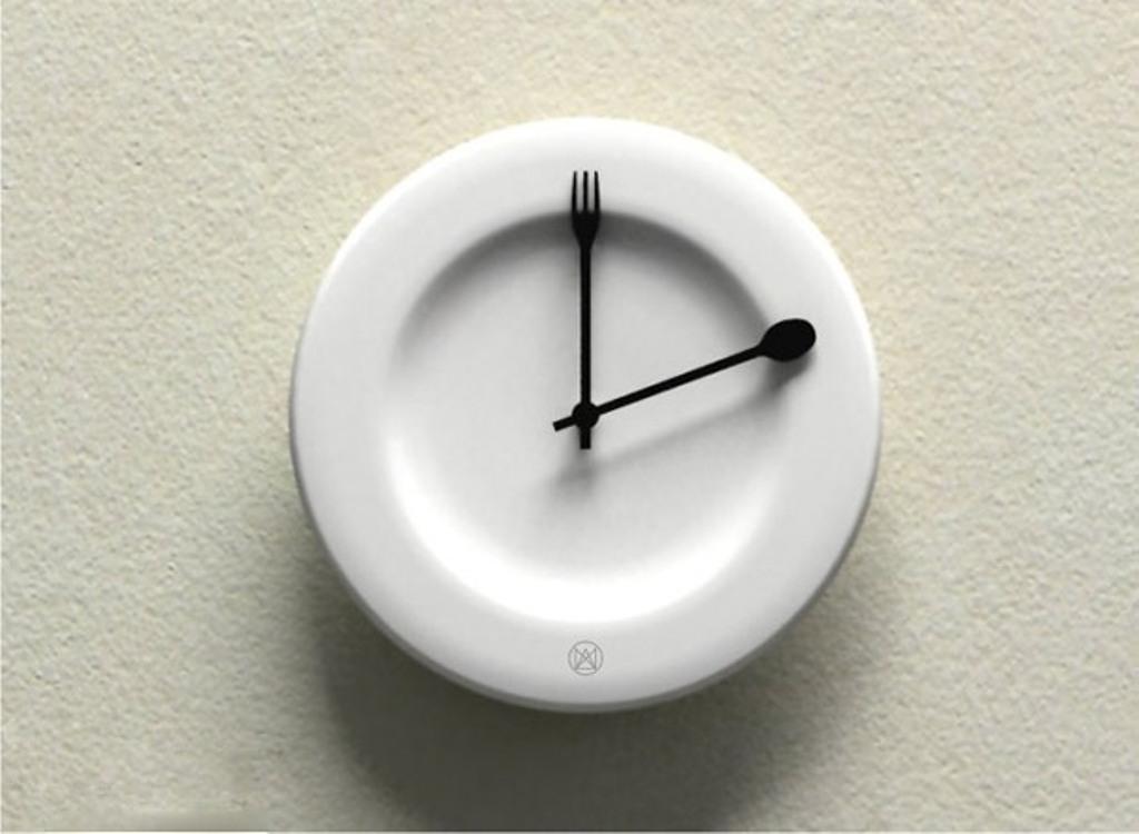 creative-clocks-10-2 Best 25 Creative Clock Ideas