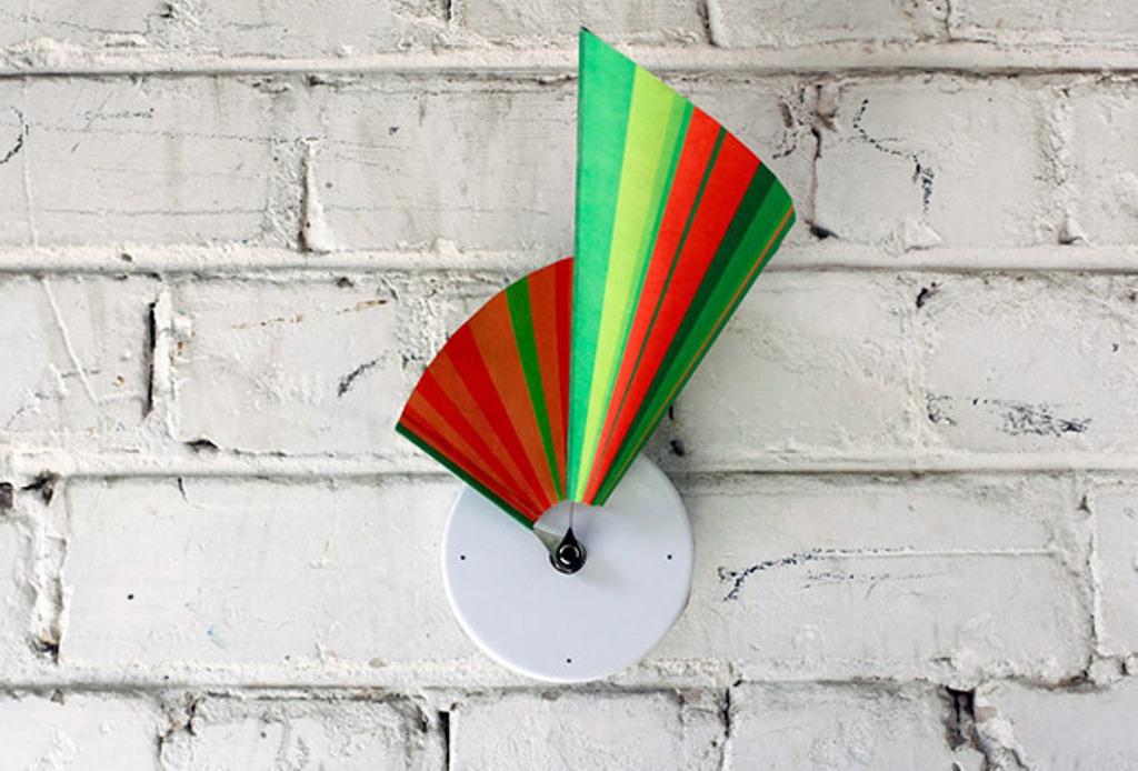creative-clocks-14-3 Best 25 Creative Clock Ideas