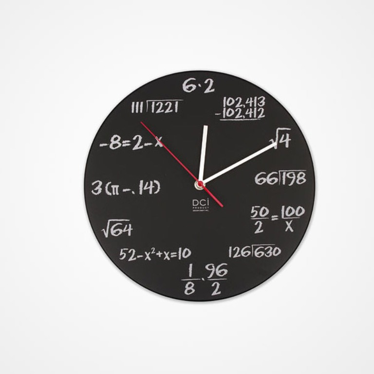 creative-clocks-19 Best 25 Creative Clock Ideas