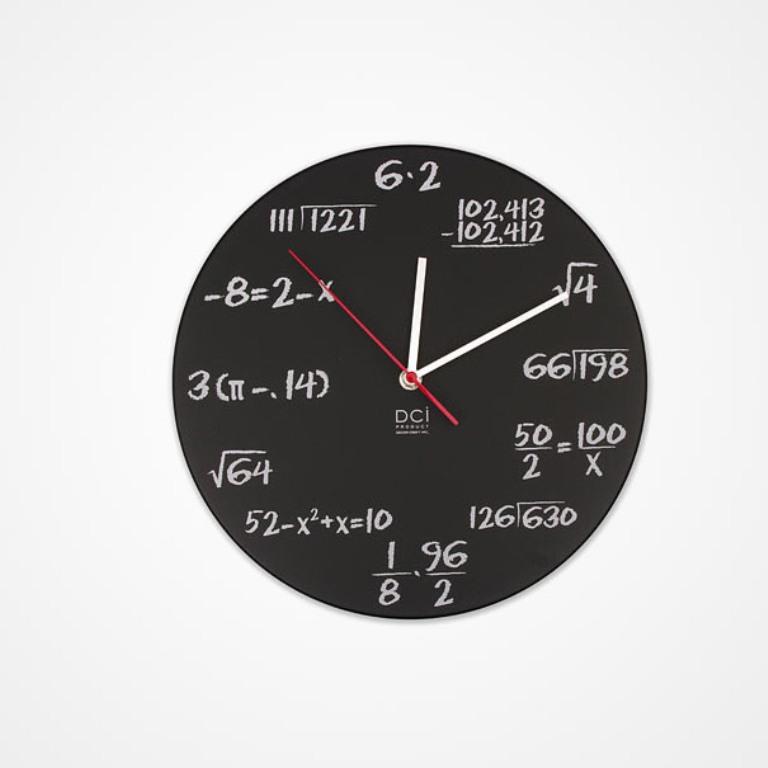 creative-clocks-19 Best 25 Creative Clock Ideas