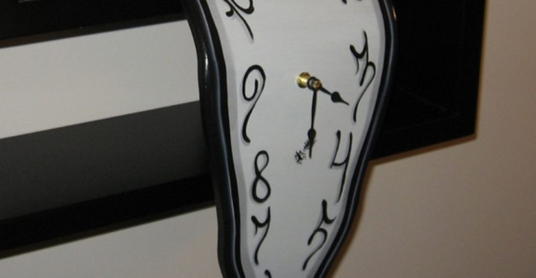 Photo of Best 25 Creative Clock Ideas