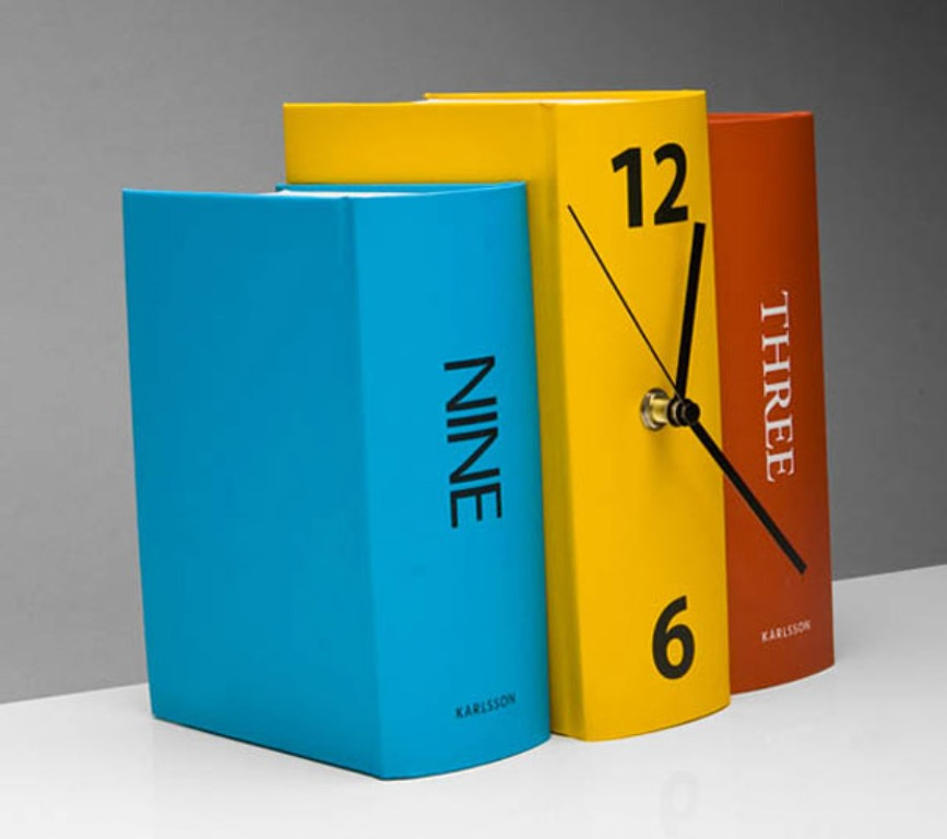 creative-clocks-7 Best 25 Creative Clock Ideas