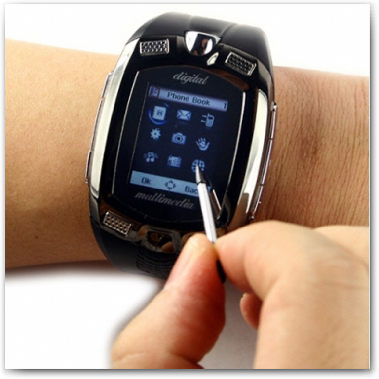 digital-wrist-watches Top 30 Multifunctional Watches & Their uses