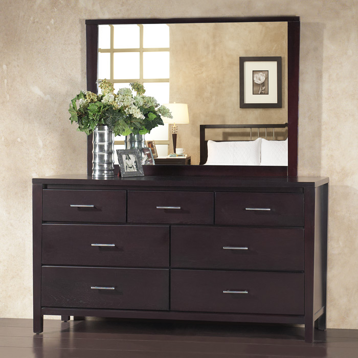 dresser1 How to Choose Contemporary Bedroom Furniture