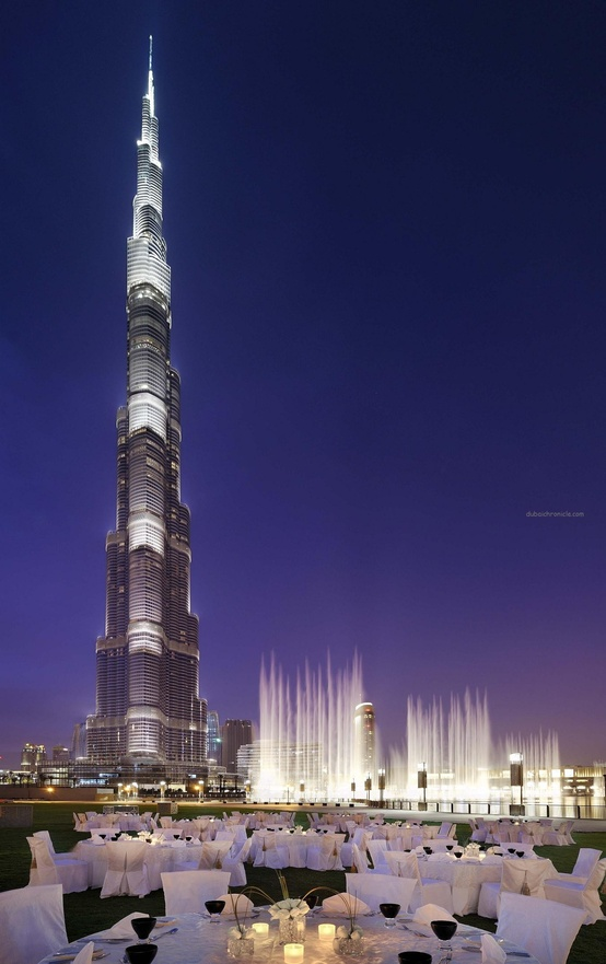 dubais_burj_khalifa_building_tallest_in_the_world What Are The Best 15 Skyscrapers in the World?