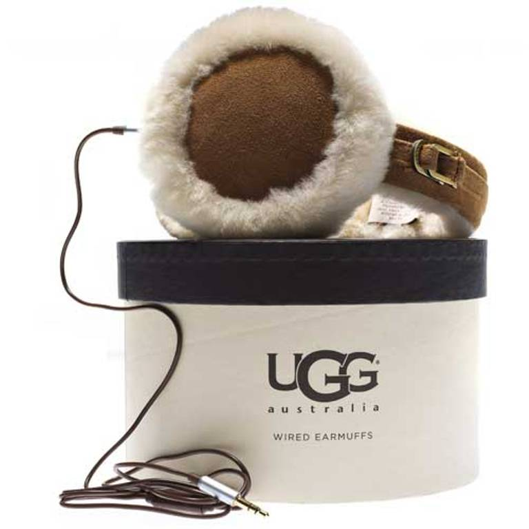 ear-protector-with-speakers Best 10 Ideas for Choosing Winter Gifts