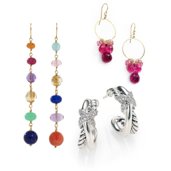 earrings Top Jewelry Trends That will Amaze YOU!