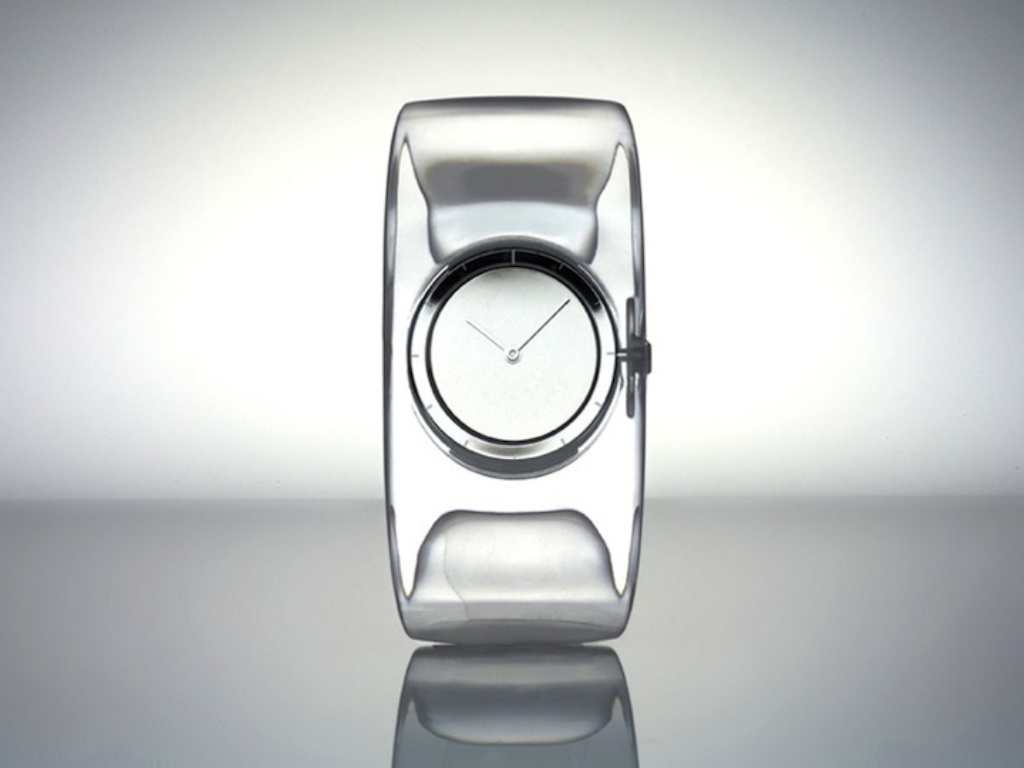 eau The Most 10 Transparent Watches in The World