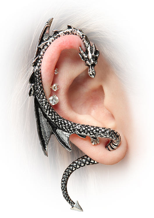 ec54_dragon_ear_wrap Top Jewelry Trends That will Amaze YOU!