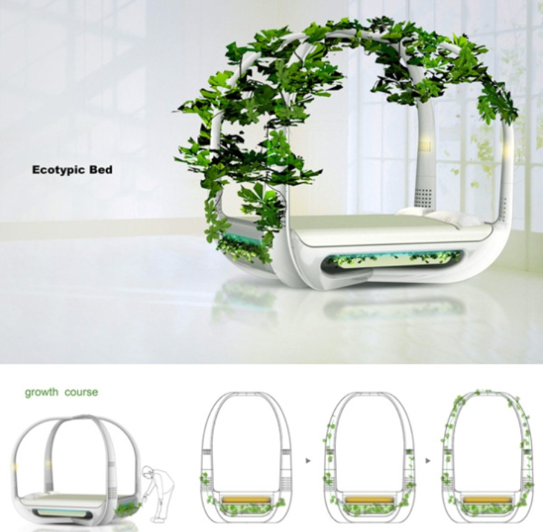 ecotypic-be 45 Marvelous Images for Futuristic Furniture