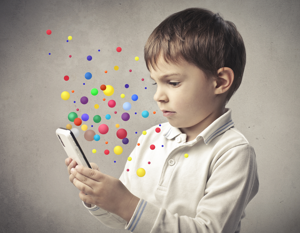 education-mobile Latest Education Trends - What to Expect in Future