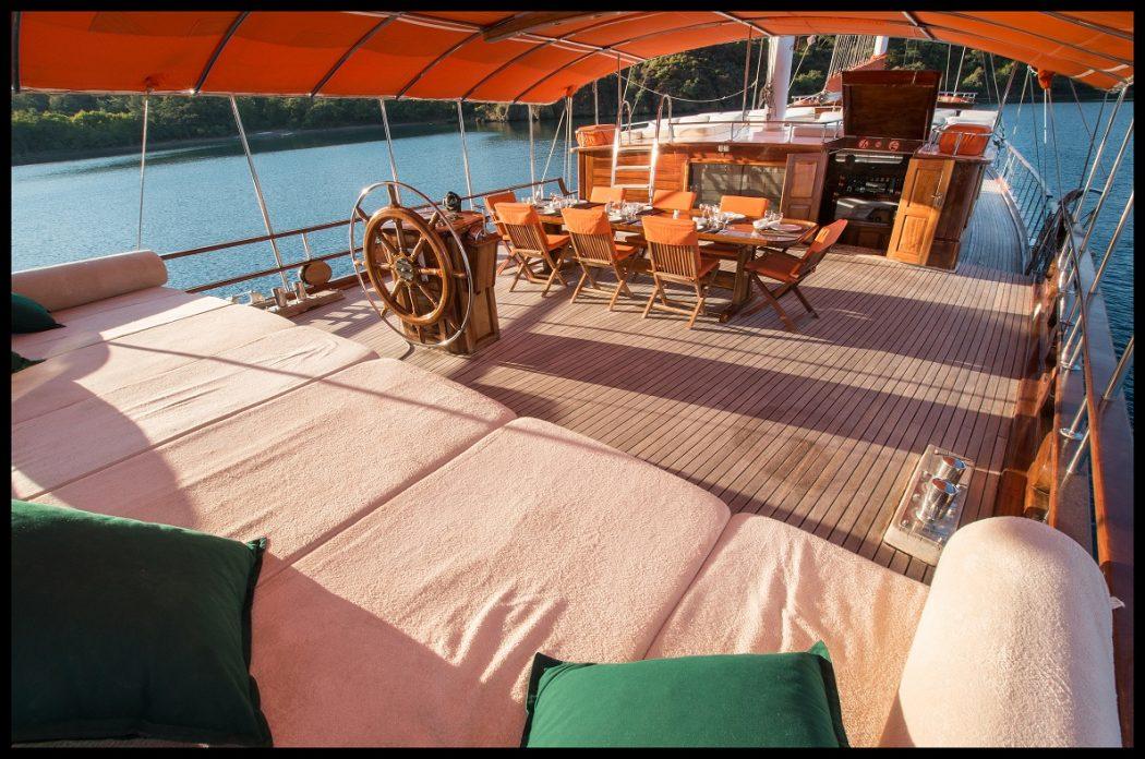 efsane-5 Best Luxury Holidays in «Egypt»