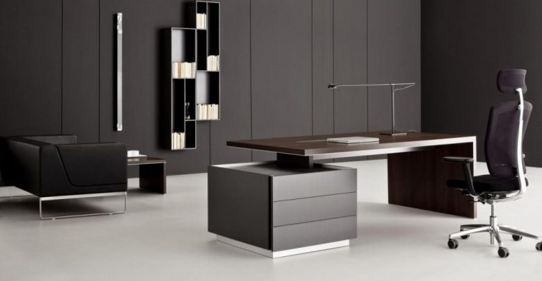 Photo of 9 Black Office Desk Designs & How to Choose the Best one