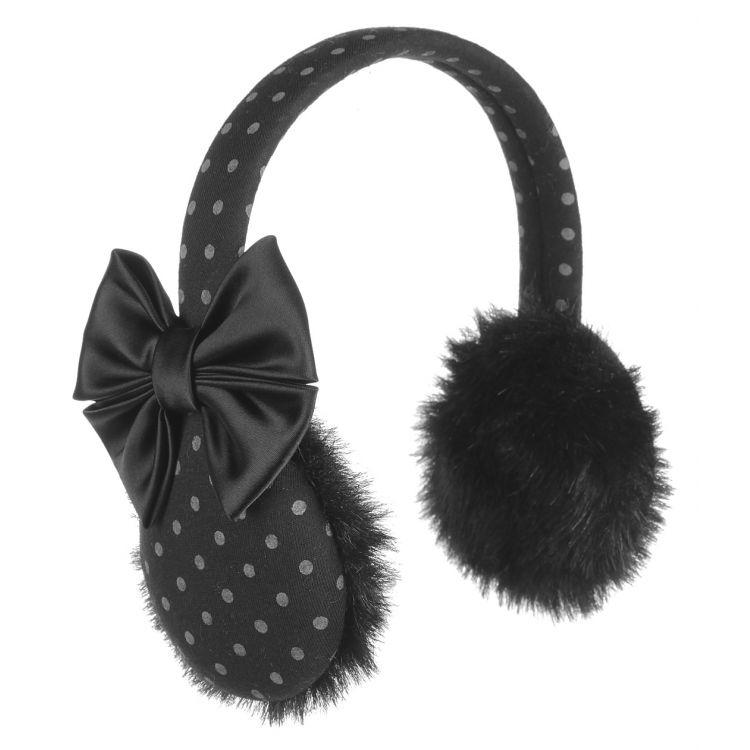 fur-ear-warmer Best 10 Ideas for Choosing Winter Gifts
