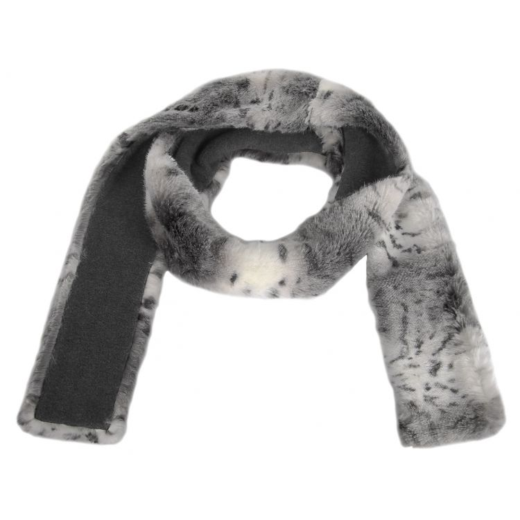 fur-scarf Best 10 Ideas for Choosing Winter Gifts