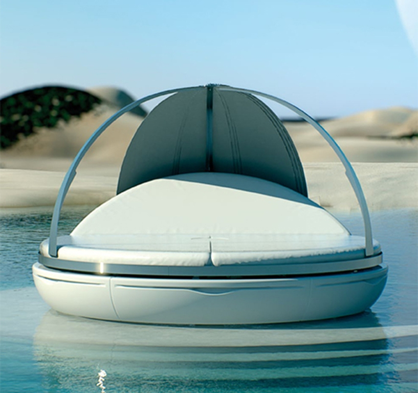 futuristic-beds-by-fanstudio 45 Marvelous Images for Futuristic Furniture