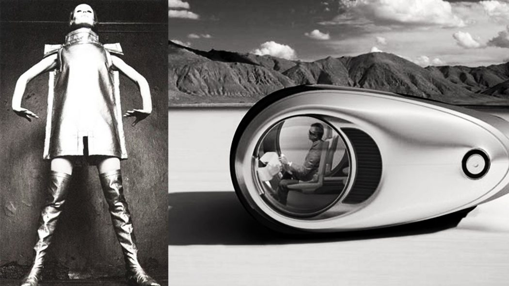 The Most Stylish 25 Futuristic Cars Pouted Online Magazine Latest Design Trends Creative