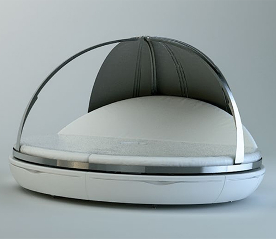 futuristic-zero-day-bed-from-fanstudio-4 45 Marvelous Images for Futuristic Furniture