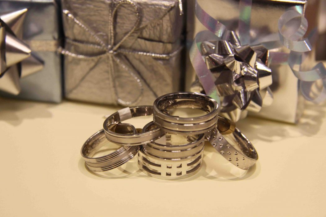 ghmoore-palladium-rings-01 6 Luxury Gifts for Luxurious Moments