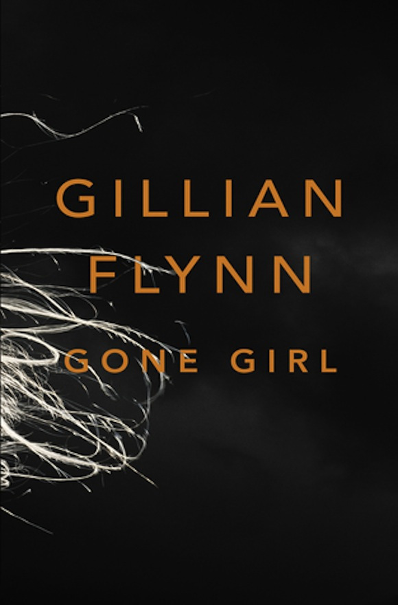 gone-girl-gillian-flynn Top 20 Selling Books I've ever read