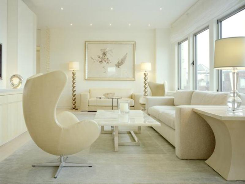 великолепный дизайн гостиной