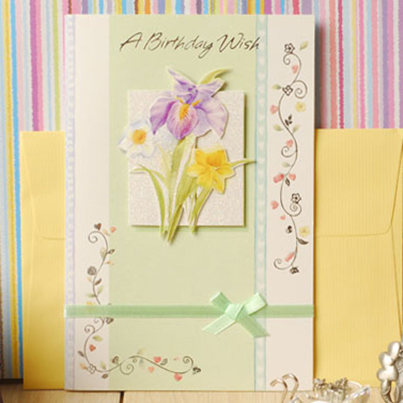greeting-card Fantastic greeting cards for birthdays