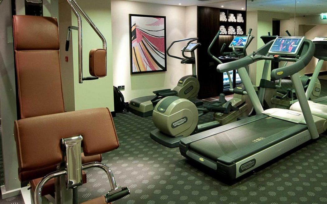 gym Do You Want A Good and Comfortable Hotel in London?