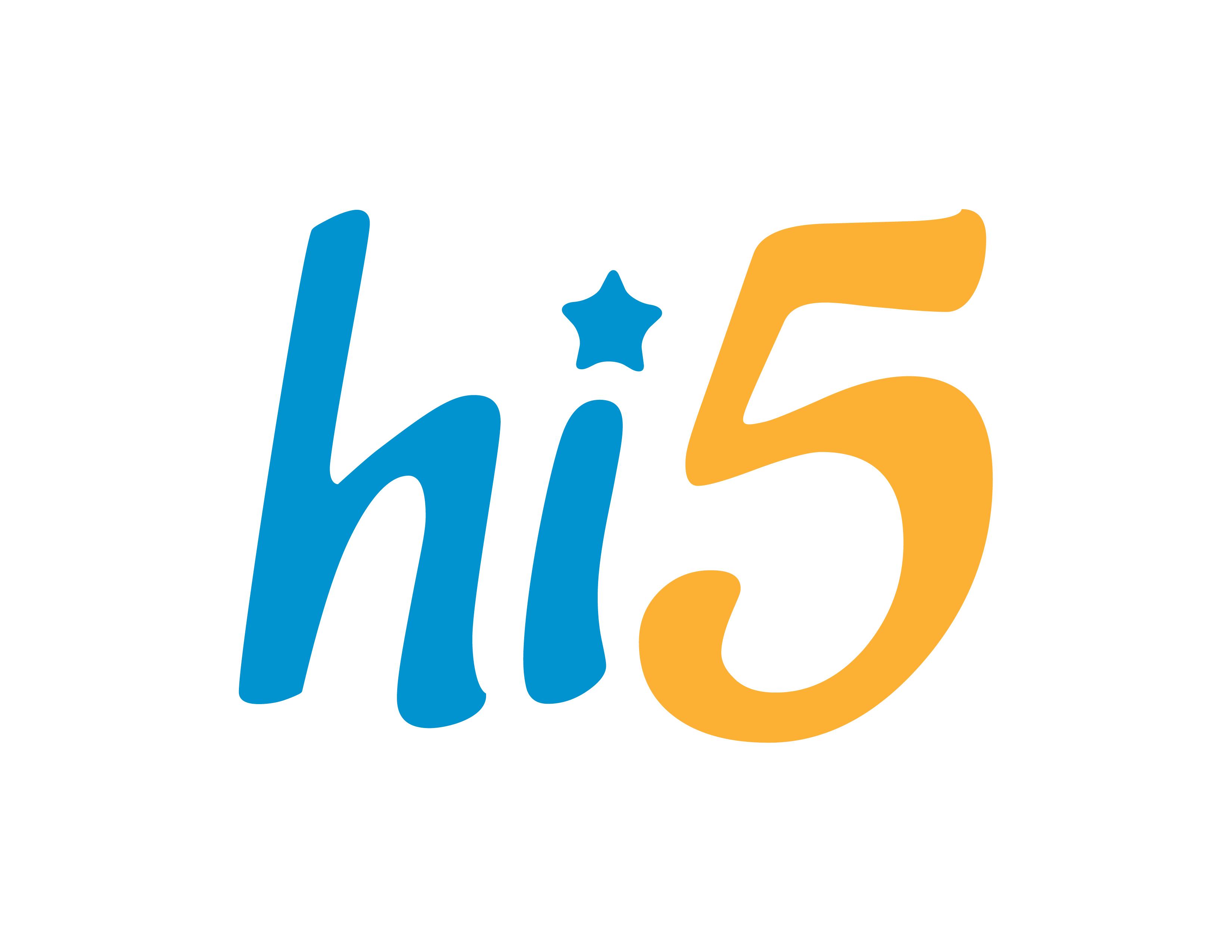 hi5-logo-large1 The Most Popular 15 Social Websites in The World