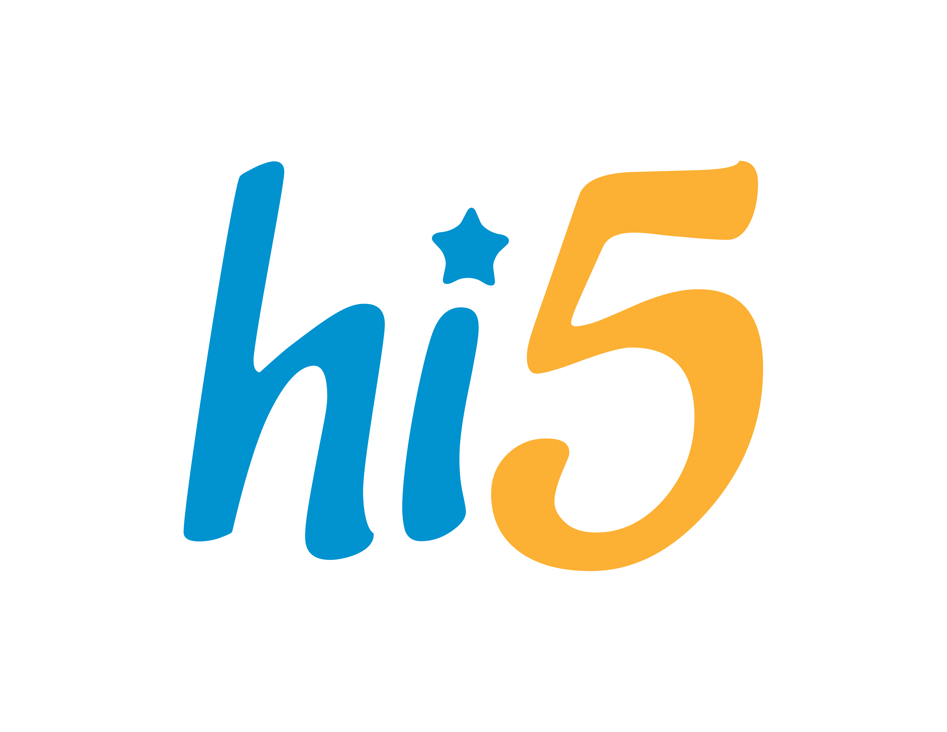 hi5-logo-large1 The Most Popular 15 Social Websites in The World