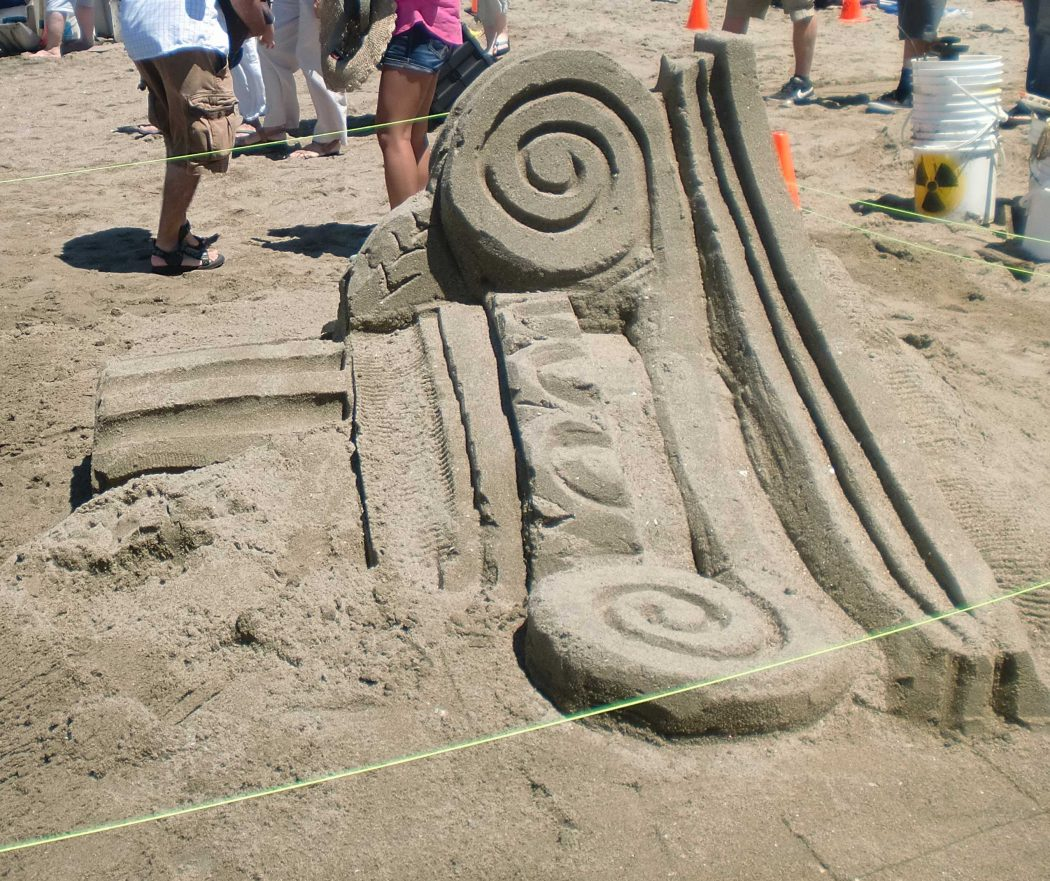 historical-piece1 The Best 10 Videos and 30 images for Sand Art