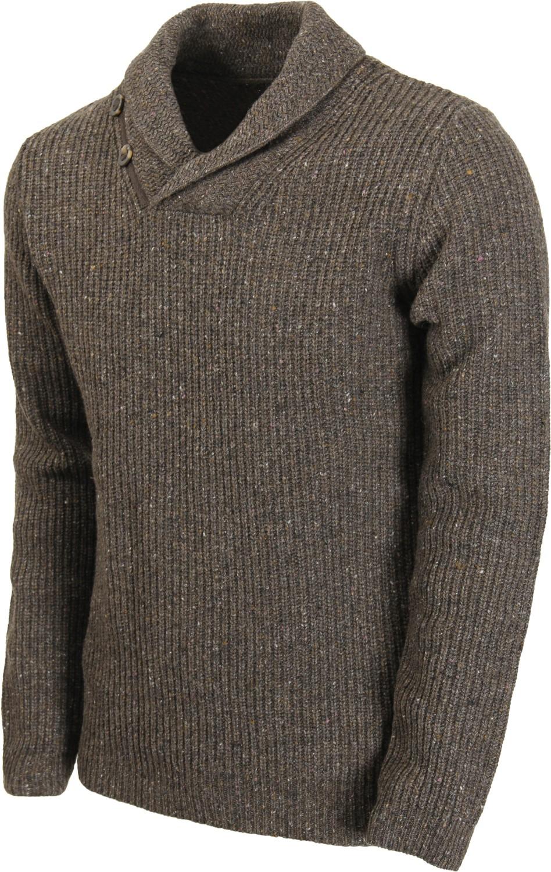 holden-shawl-collar-wool-sweater-medium-grey Best 10 Ideas for Choosing Winter Gifts