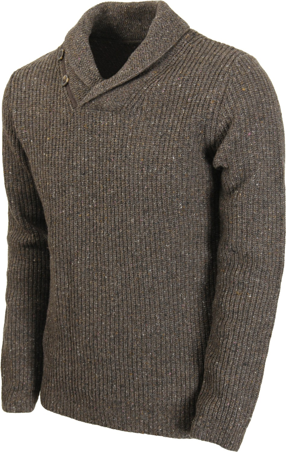 holden-shawl-collar-wool-sweater-medium-grey Best 10 Ideas for Choosing Winter Gifts