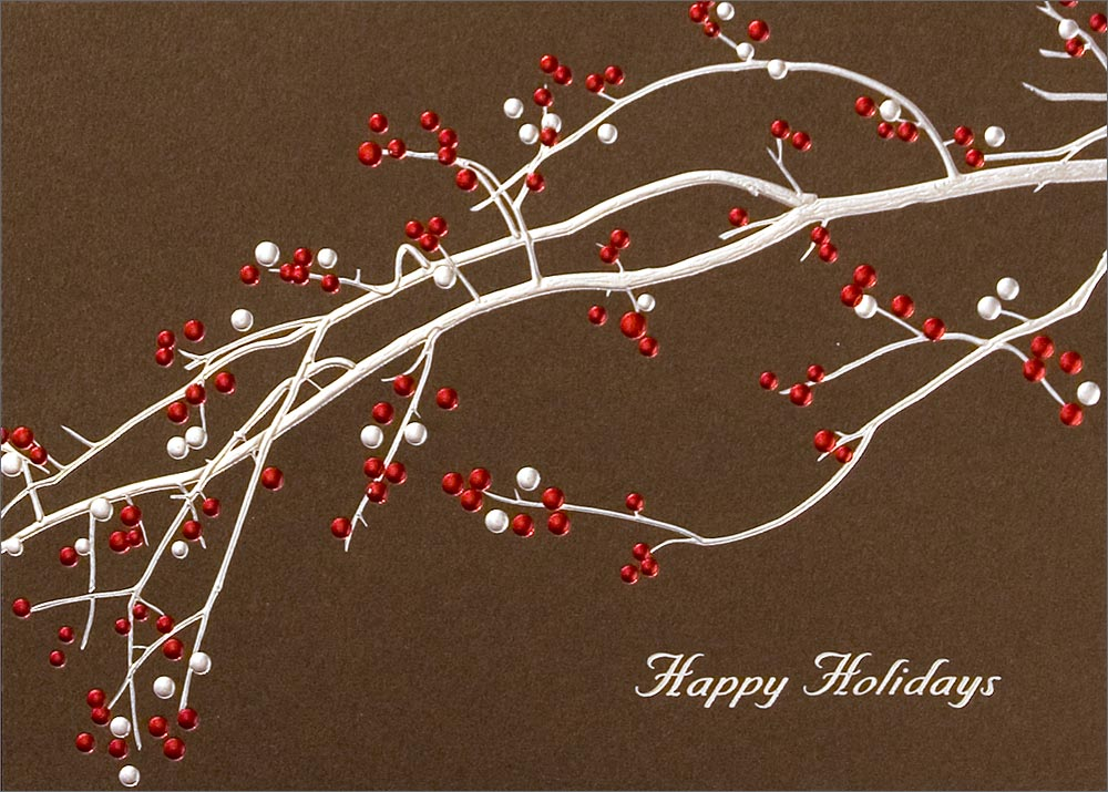 holidays Wonderful greeting cards for happy holidays