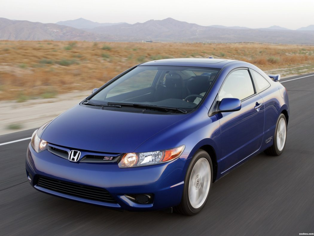 honda_civic Top 30 Eco Friendly Cars