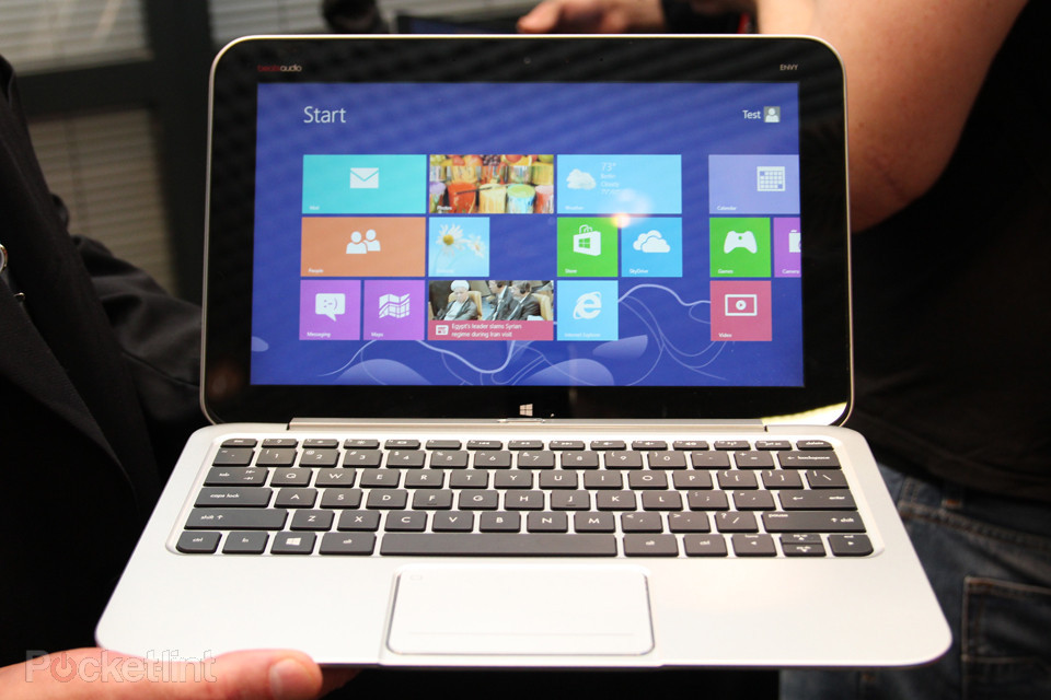 hp-envy-x2-pictures-preview-0 5 Most Selected Hybrid Laptops