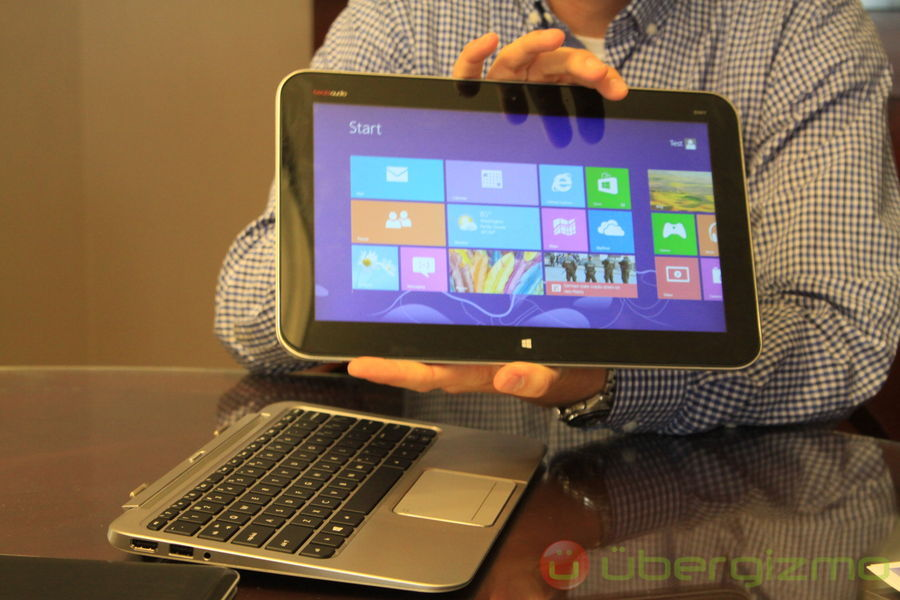 hp-envy-x2-preview-02 5 Most Selected Hybrid Laptops