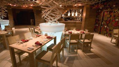 Photo of 15 Innovative Interior Designs for Restaurants