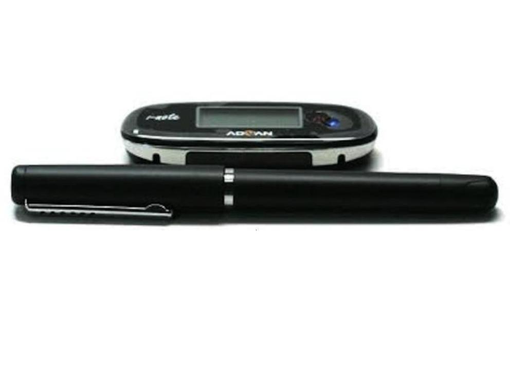 i-Note-Advan-Magic-Pen-specification Magic Pens That Converts Written Notes into Electronic Files