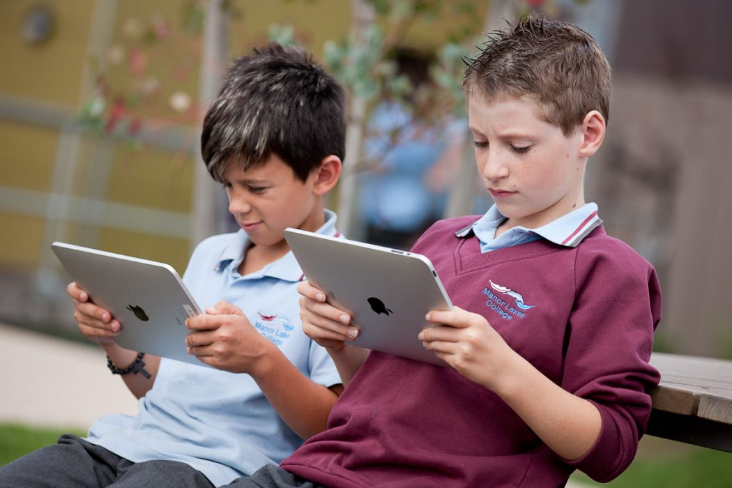 iPad The Best Digital methods and devices for Learning