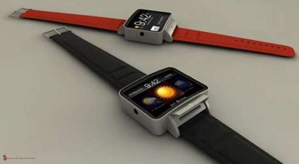 iWatch-concept-3 Top 30 Multifunctional Watches & Their uses