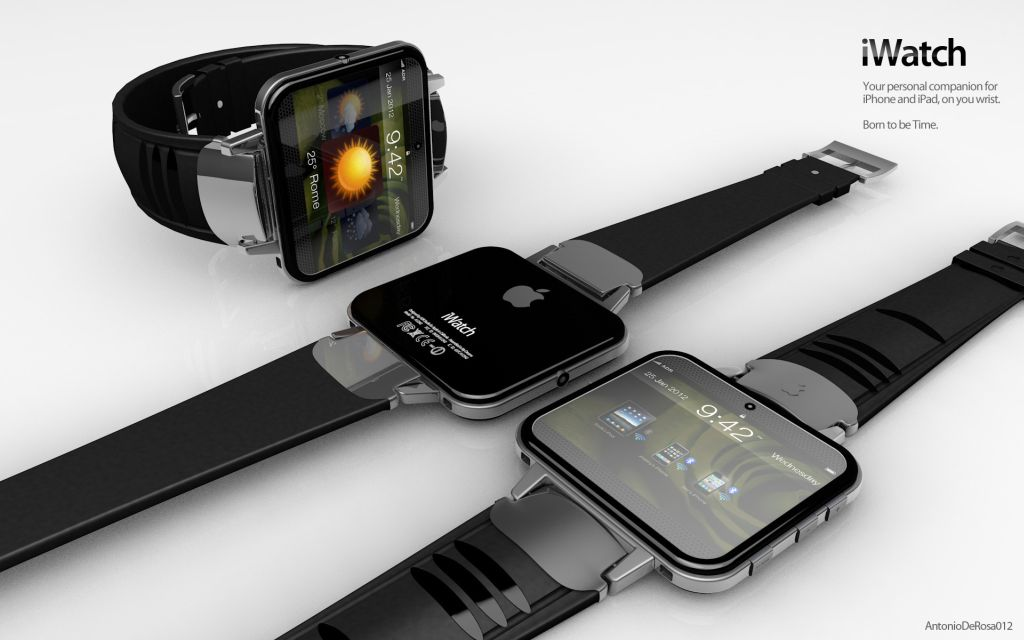 iWatch2_concept_1 Top 35 Amazing Futuristic Watches