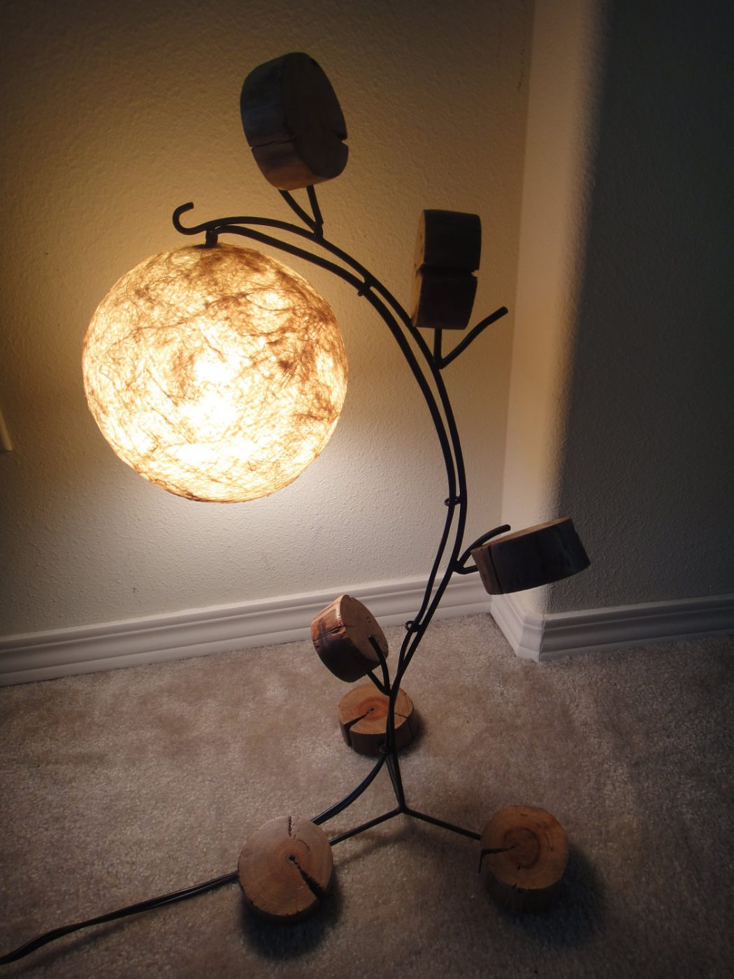 il_fullxfull.351686783 Do You Like To Have A handmade Wooden Lamp?