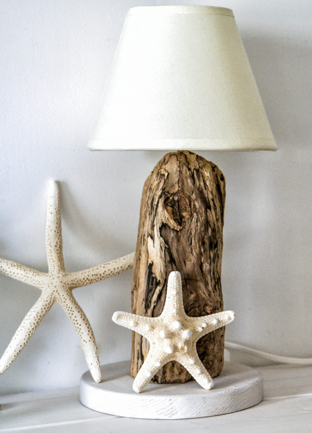 Handmade Wooden Lamps : Do you like to have a handmade wooden lamp pouted