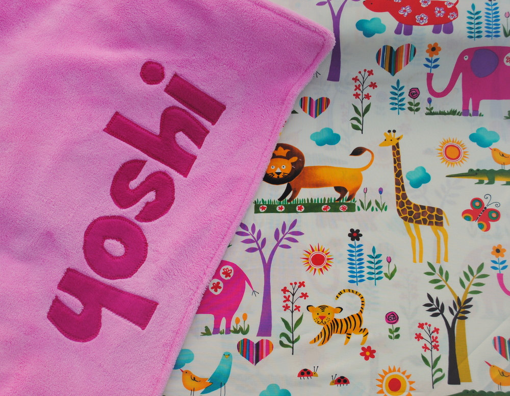 il_fullxfull_310228564 Stylish Personalized Blankets For Babies and Newborns