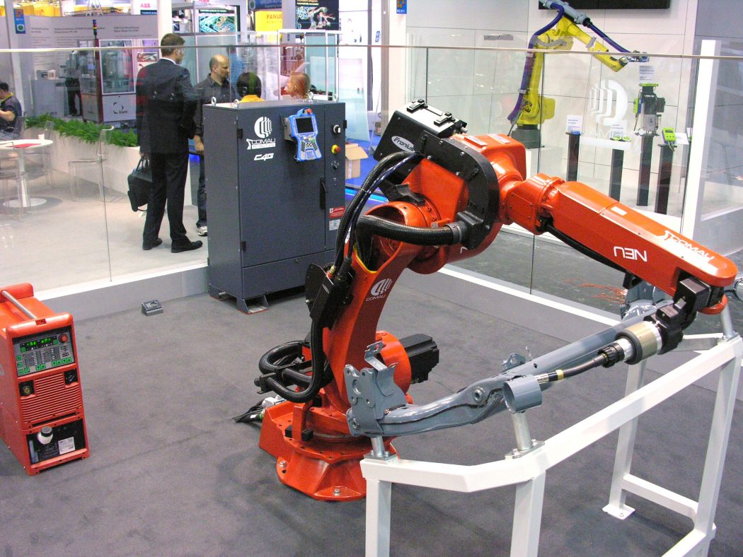 in-stations 7 Newest Robot Generations and Their Uses